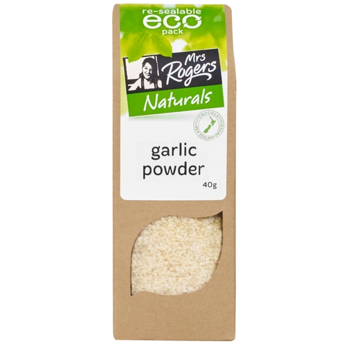 Garlic Powder 40g