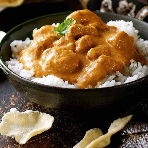 Butter Chicken 500g