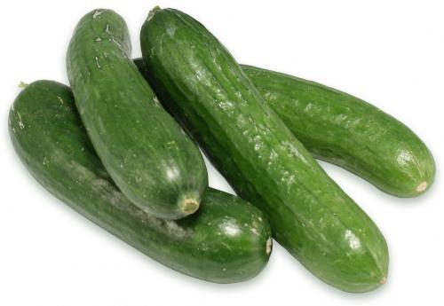 Cucumber -Lebanese (each)