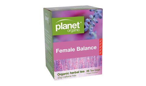 Female Balance Tea 25 Bag