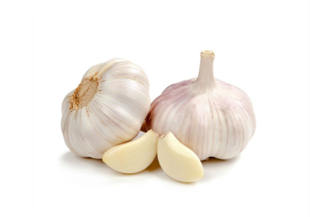 Garlic (each)