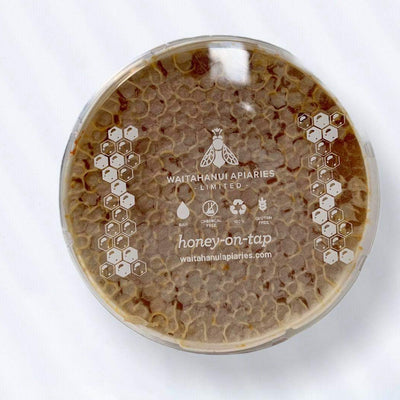 Honey Comb Manuka 250g (Waitahanui)