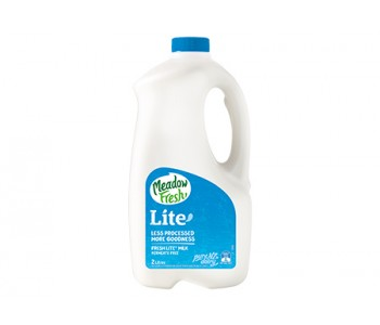 Meadow Fresh Milk Lite