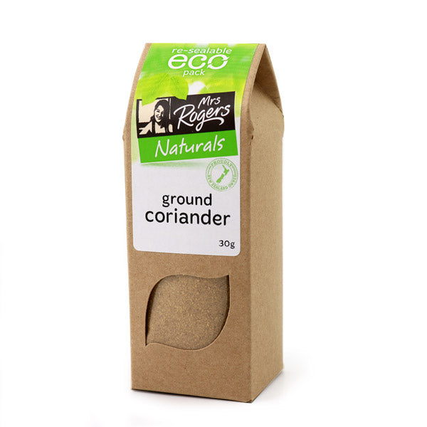 Coriander Ground 30g