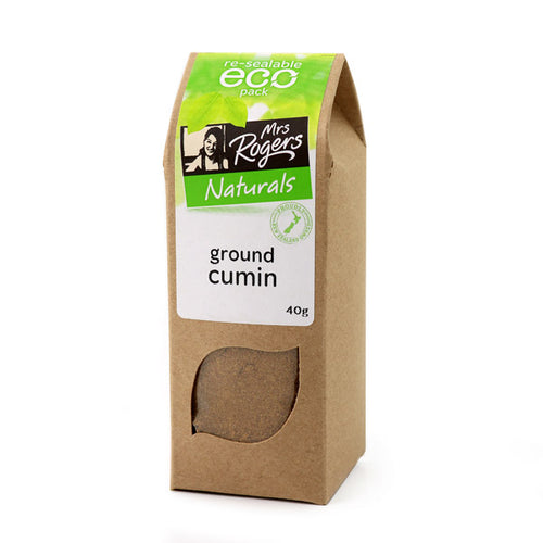 Cumin Ground 40g