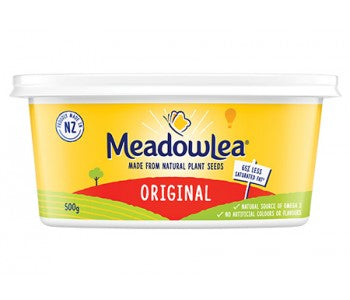 Meadowlea Original 250g
