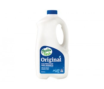 Meadow Fresh Milk Original