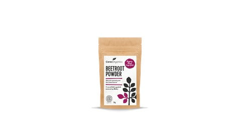 Organic Beetroot Powder 70g