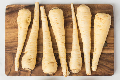 Parsnip - Sprayfree 500g