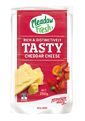 Cheese - Meadow Fresh Tasty