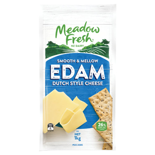 Cheese - Meadow Fresh Edam