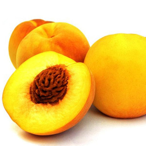 Peaches Golden  1kg