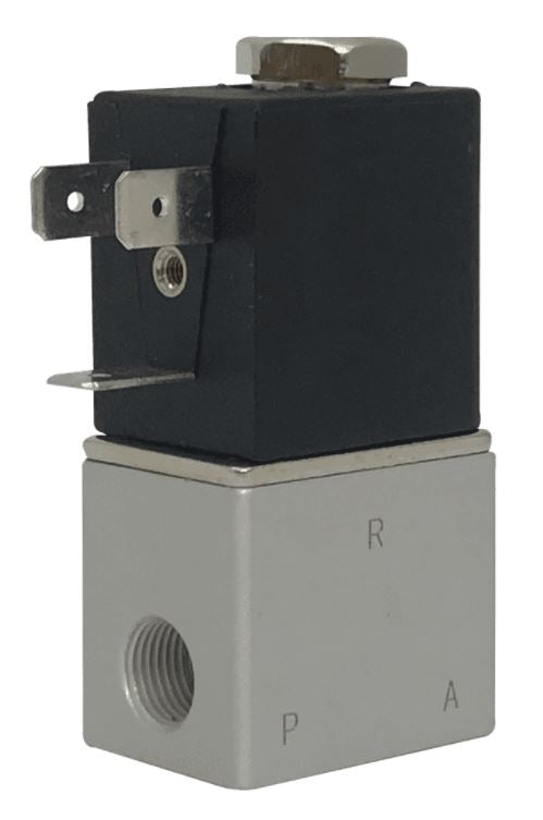 Air Solenoid Switch and Valve