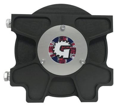 Gigglepin Drum Support Plate Upgrade for Warn 8274