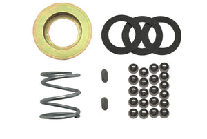 GP Brake Hardware Service Kit