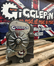 Gigglepin GP25 Complete Single Motor Recreational Winch - Free Shipping