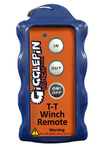 Gigglepin Wireless Winch Remote