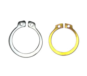 Gigglepin Replacement Brakeshaft Circlip for Warn 8274