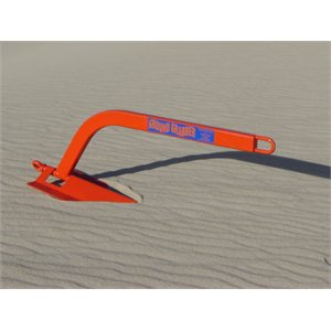 Self Recovery  - Ground Grabber 5 Tonne Rating