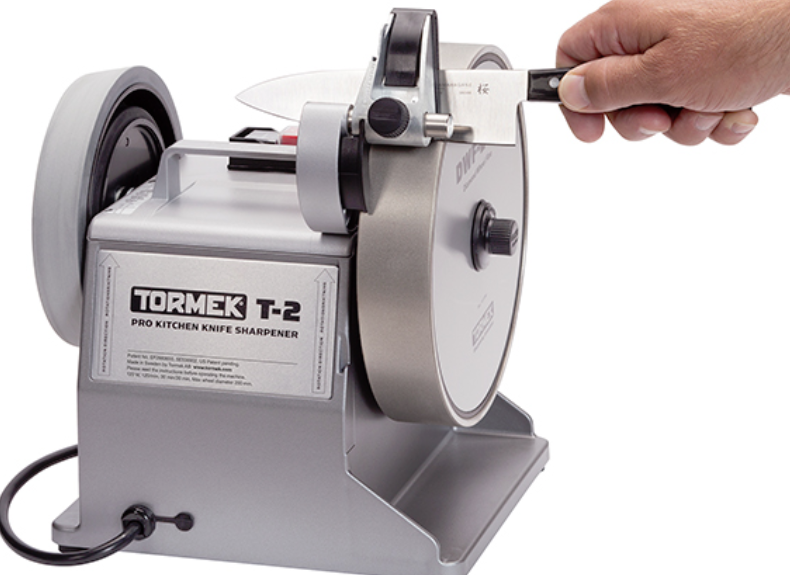 Tormek T2 Knife Sharpening Machine