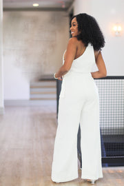 Power Move Jumpsuit - Modern Ruth