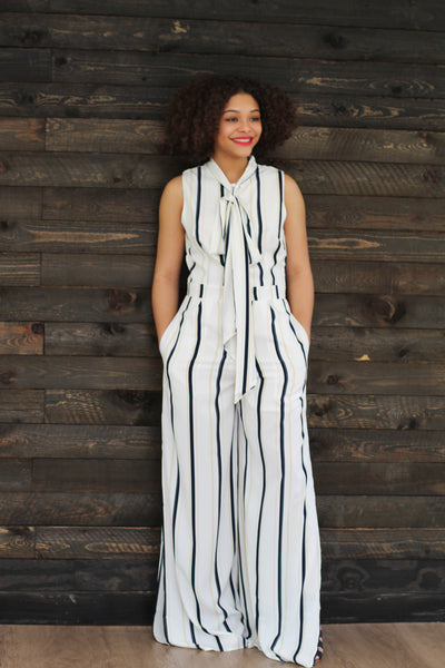 Lola Love Jumpsuit - Modern Ruth