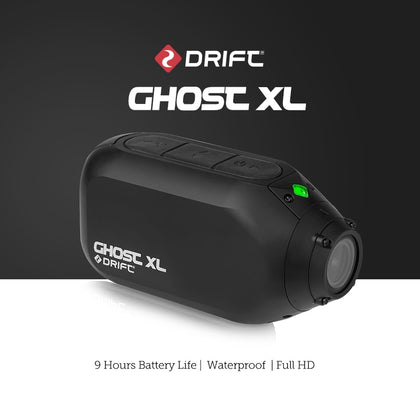 Drift Ghost XL Action Camera
