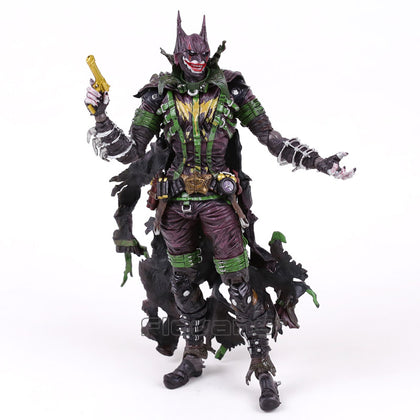 Rogue Batman, The Joker Action Figure