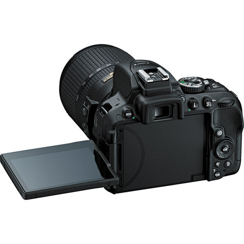Nikon D5300 DSLR Camera with 18-55mm Lens