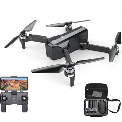 GPS 5G Wifi With 1080P Camera Brushless Selfie Drone