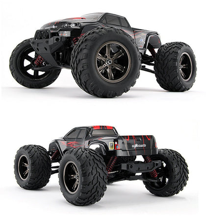 RC Cars 2.4G Bigfoot Monster