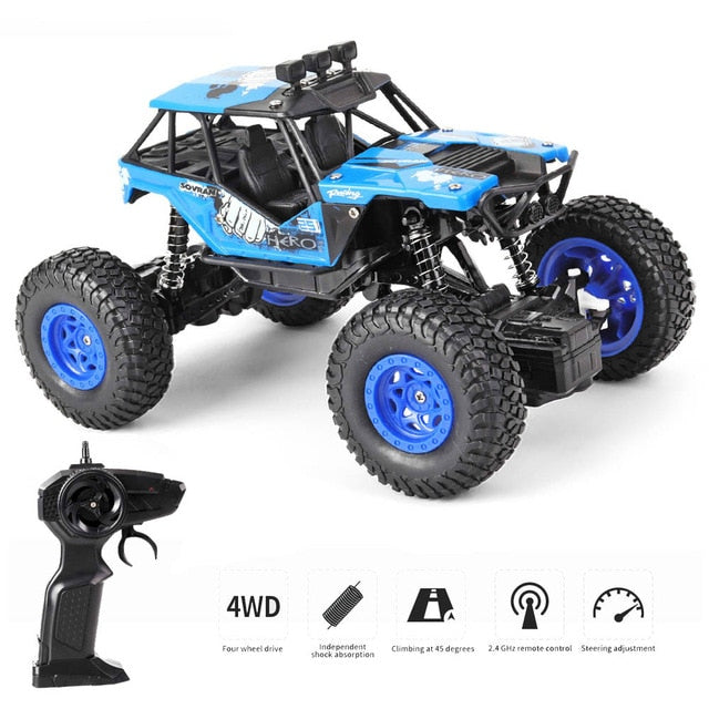 RC RTR Racing Car