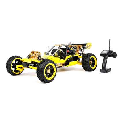 RTR RC Hoby Baja 36cc Gas Engine