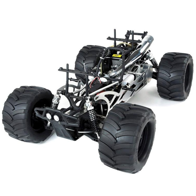 RC 1/5 Scale 29CC Gas Engine 4WD Buggy