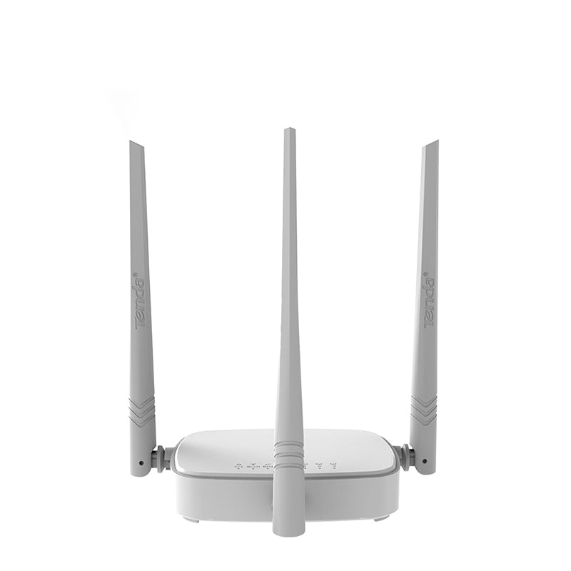 Tenda N318 N300 300Mbps Wireless WiFi Router
