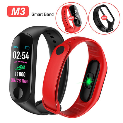 Sports Smart Wristband Activity Tracker