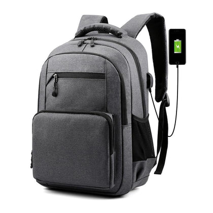 Waterproof School Backpack for Teens