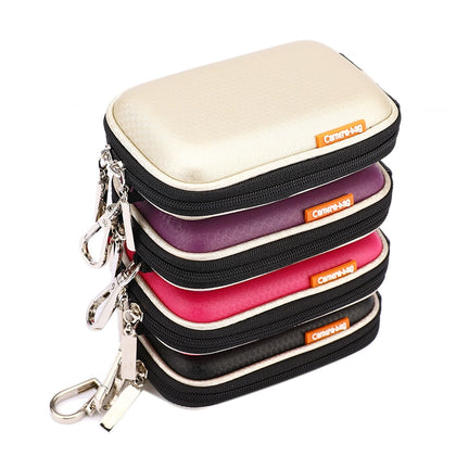 Waist Camera Zipper Case
