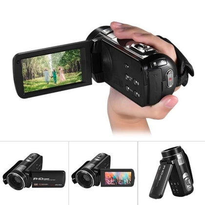 1080P Full HD Digital Video Camera Camcorder
