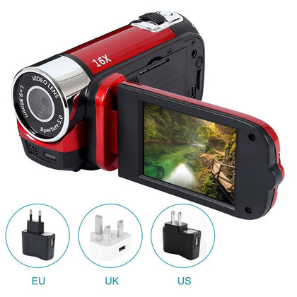 1080P DVR High Definition Camcorder