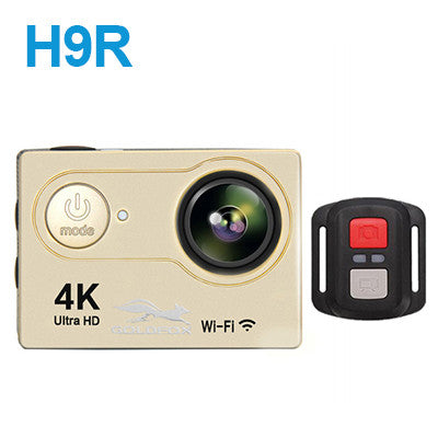 H9R Ultra HD 4K WiFi 2.0