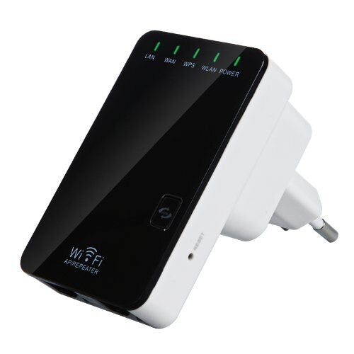 Wi - Fi Wireless - N Router AP Repeater Bridge