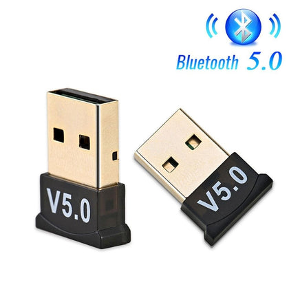 Wireless USB Bluetooth 5.0 4.0 Adapter