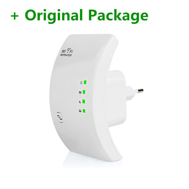 Wireless Wifi Repeater Wifi Range Extender 300Mbps