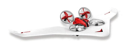 3 in 1 RC Fixed Wing Stunt Glider