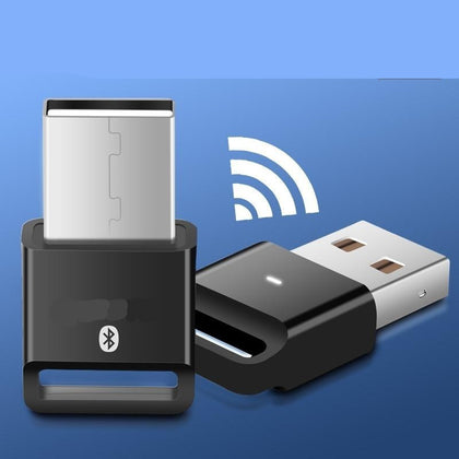 USB Bluetooth Dongle Adapter 4.0