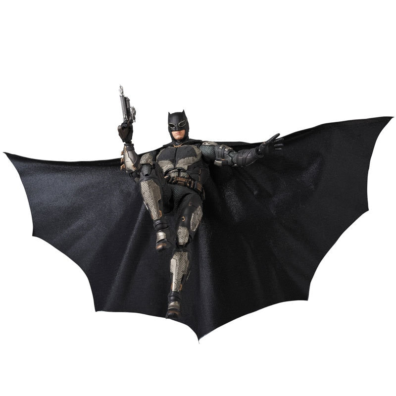 Batman Tactical Suit Version Action Figure
