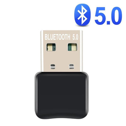 Wireless USB Bluetooth Adapter 5.0