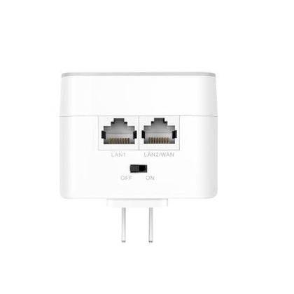 500Mbps wireless powerline adapter