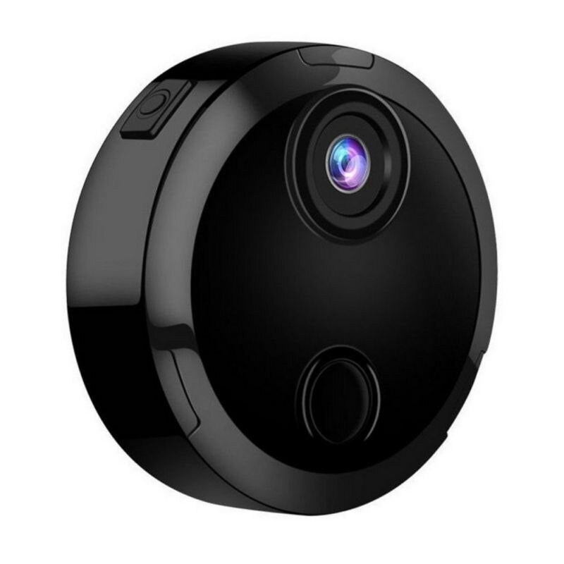 Mini HD 1080P Wireless Wifi Security Camera Support AP P2P and IP connection